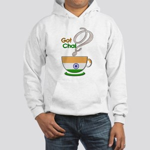 Got Chai? Indian - Hooded Sweatshirt