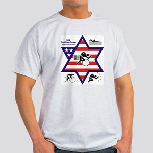 USA Triathlon Team Light T-Shirt