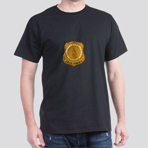 Trad Police Dark T-Shirt
