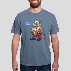 Rat Claus T-Shirt