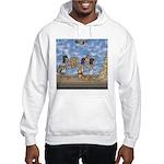 Chain of Command Hooded Sweatshirt