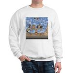 Chain of Command Sweatshirt