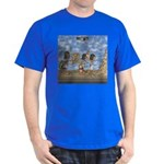 Chain of Command Dark T-Shirt