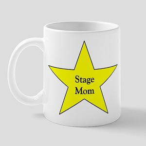 Stage Mom Mug