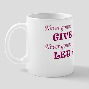 Rickroll'd Mug