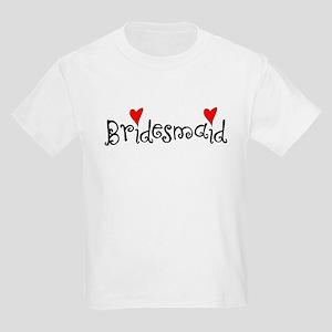 Bridesmaid Kids T-Shirt