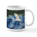 Great Egret Mug!