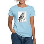 Women's Wood Thrush T-Shirt!