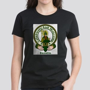 Breslin Clan Motto T-Shirt