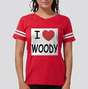 I heart Woody T-Shirt