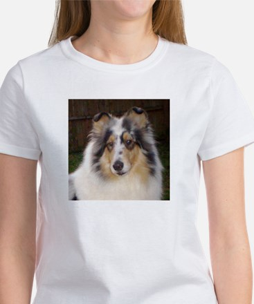 Collies Women's Dark T-Shirt