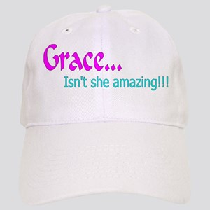 Grace cap