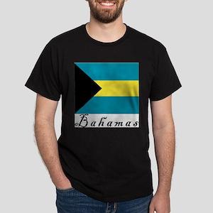 Bahamas Ash Grey T-Shirt