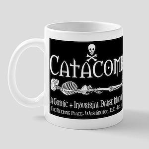 Catacomb Mug