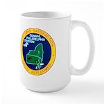Conrail Philadelphia Division Large Mug
