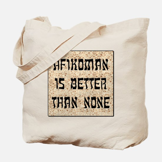 Funny Passover Tote Bag