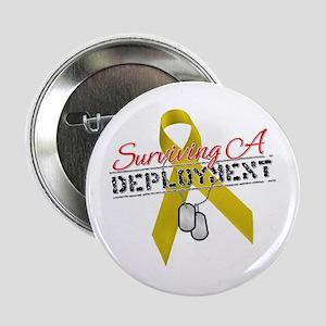 """Surviving A Deployment 2.25"""" Button"""