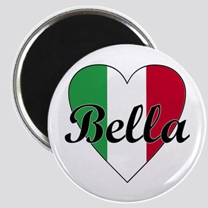 Italian Bella Magnet