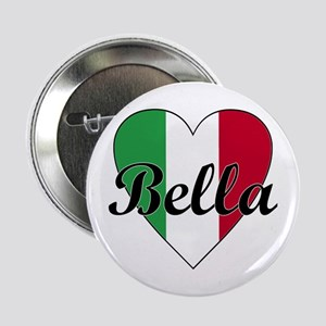 "Italian Bella 2.25"" Button"