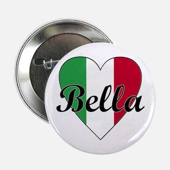 """Italian Bella 2.25"""" Button (100 pack)"""