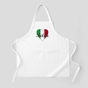 Italian Bella BBQ Apron