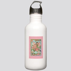 Apple Blossom Fairies Stainless Water Bottle 1.0L