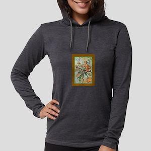 Acorn Fairy Long Sleeve T-Shirt