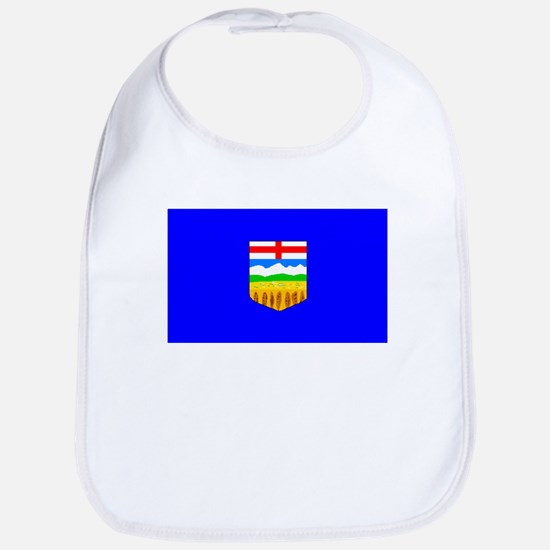 Canada - Alberta Bib
