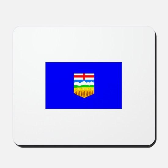 Canada - Alberta Mousepad
