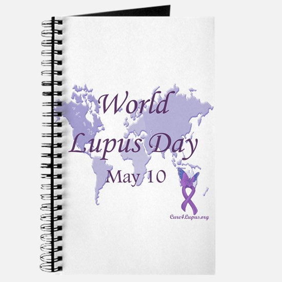 World Lupus Day Journal