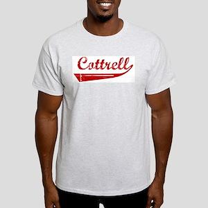 Cottrell (red vintage) Light T-Shirt