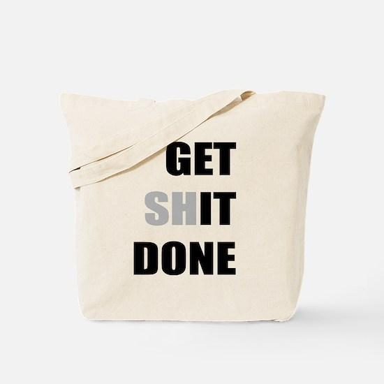 Cute Procrastinating Tote Bag