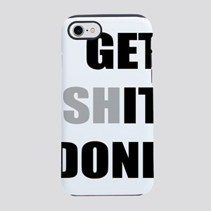 Get it done iPhone 8/7 Tough Case