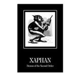 Xaphan Postcards (Package of 8)