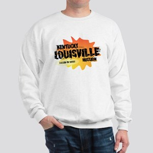 Kentucky Louisville Mission Sweatshirt