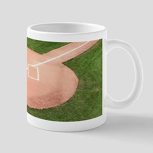 Baseball Field Mugs