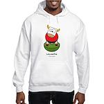 Submooteo Hooded Sweatshirt