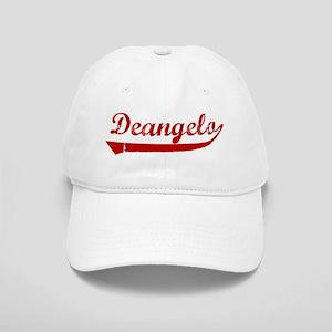 Deangelo (red vintage) Cap