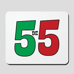 Cinco de Mayo Mousepad