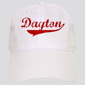 Dayton (red vintage) Cap