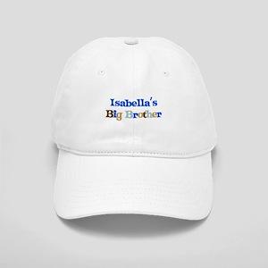 Isabella's Big Brother Cap