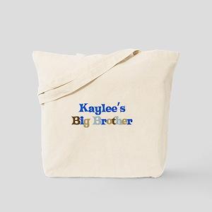 Kaylee's Big Brother Tote Bag