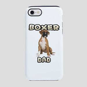 Boxer Dad iPhone 8/7 Tough Case