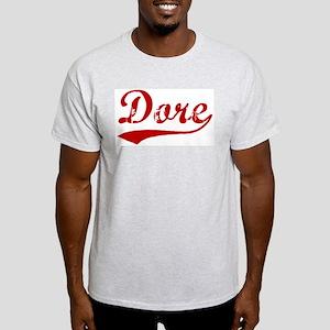 Dore (red vintage) Light T-Shirt