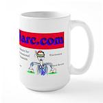 BookMarc.com Mug