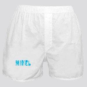 Mikel Faded (Blue) Boxer Shorts