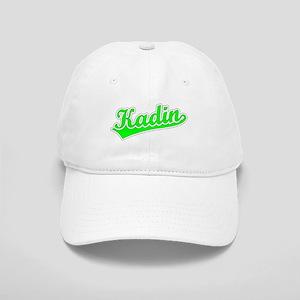 Retro Kadin (Green) Cap