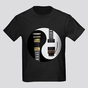 Yin Yang - Guitars T-Shirt
