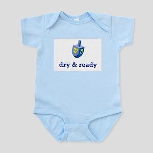 dry & ready Infant Bodysuit