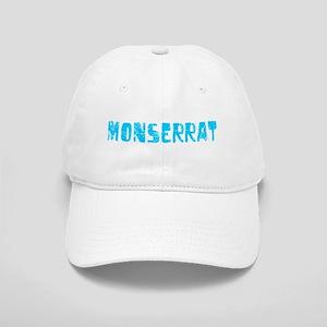 Monserrat Faded (Blue) Cap